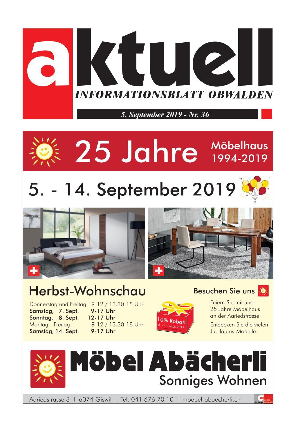Obwalden-Umrundung | Ride Magazin