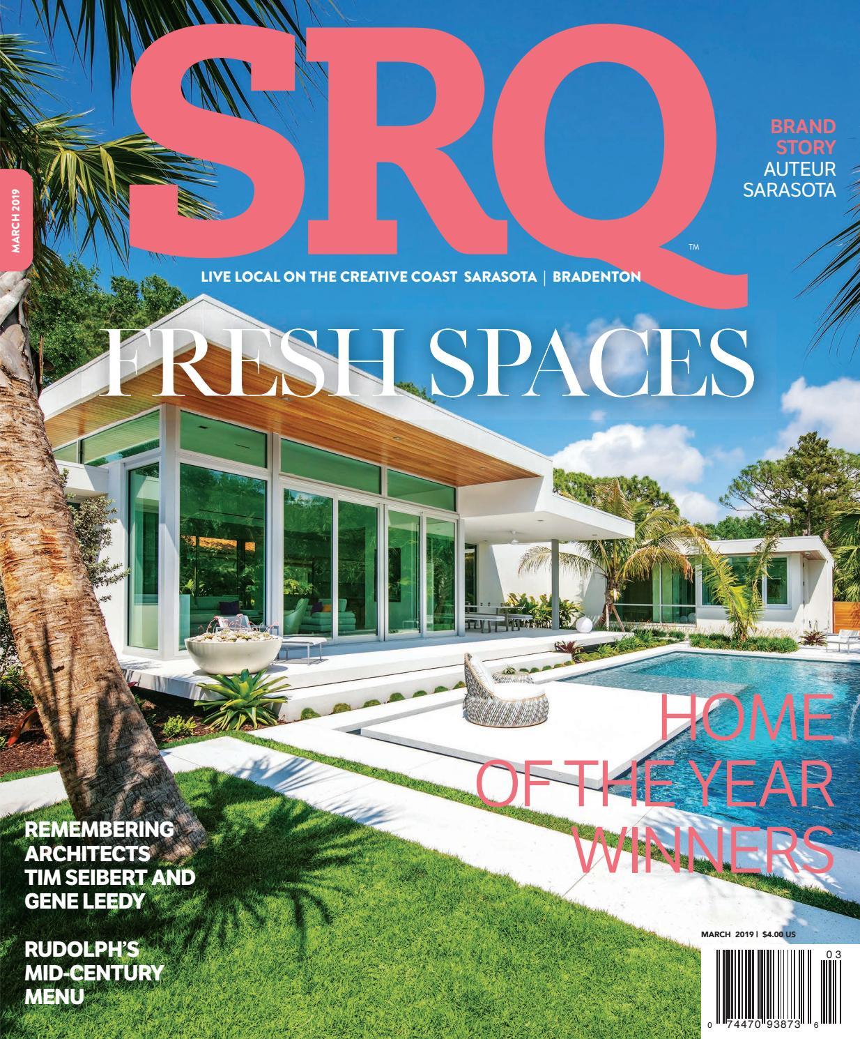 SRQ Magazine | Love Local March 2019 by SRQME - issuu