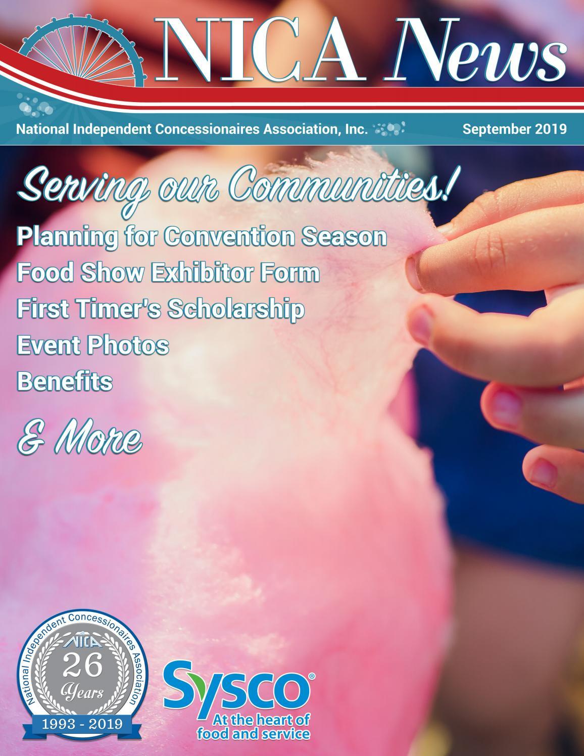 Collier County Fair 2020.September 2019 Nica News By Nica Inc Issuu