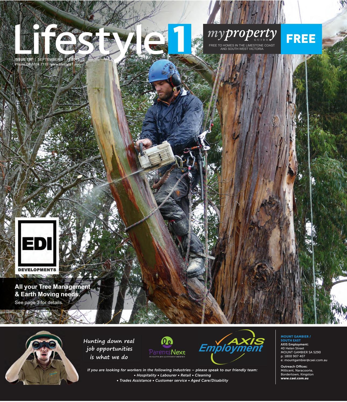 Lifestyle1 Magazine Issue 797 By Crocmedia Lifestyle1 Issuu