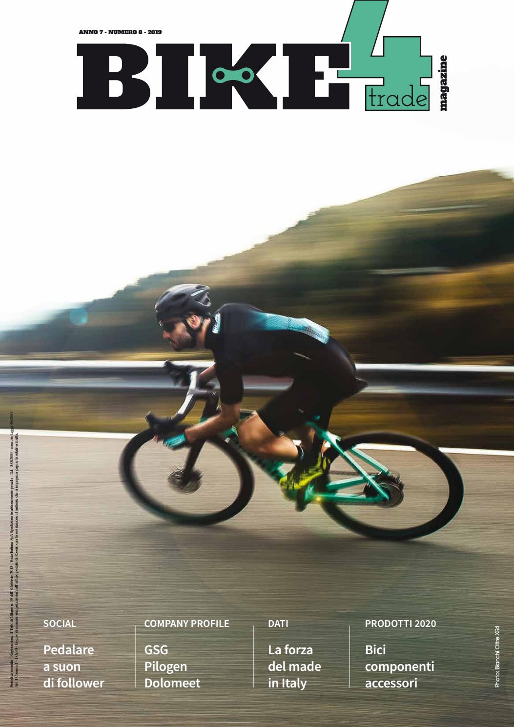 Bike4trade 8 2019 By Sport Press Issuu