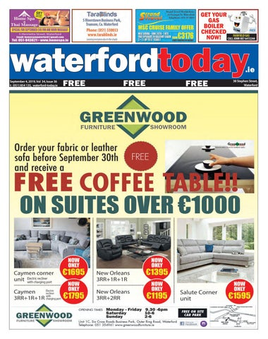Meet in Waterford - Waterford City & County Council