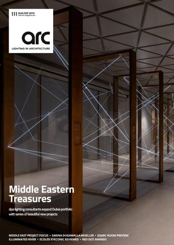 Arc August September Issue 111 By Mondiale Media Issuu