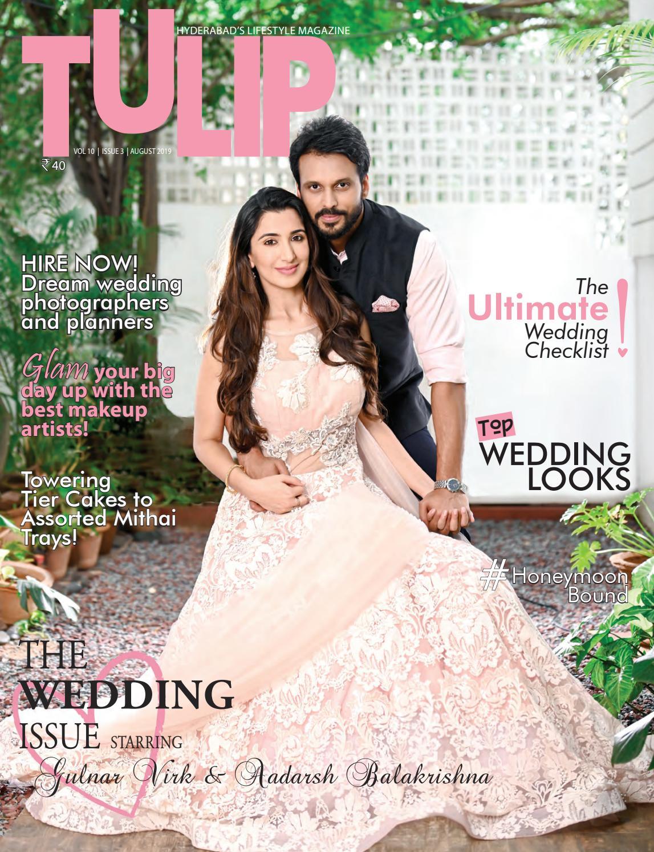 August 2019 Emag By Tulip Magazine Issuu