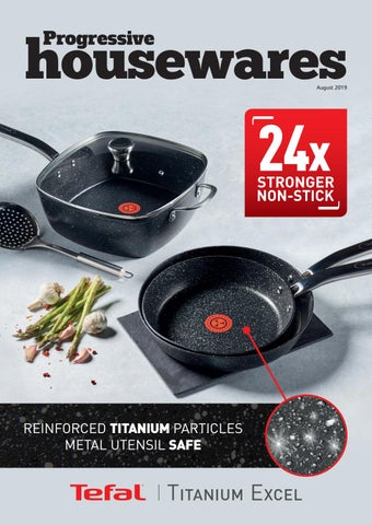 Progressive Housewares July August 2019 By Max Media Group