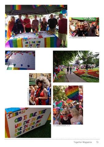 Page 13 of Pride in Belper