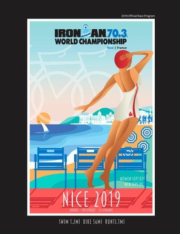 Iron man lanzarote 2020 tracker