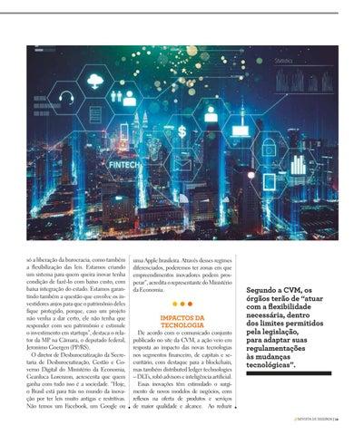 """Page 19 of SANDBOX, A INOVAÇÃO TESTADA """"DENTRO DA CAIXA"""""""