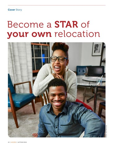 Page 10 of Become a STAR of your own relocation