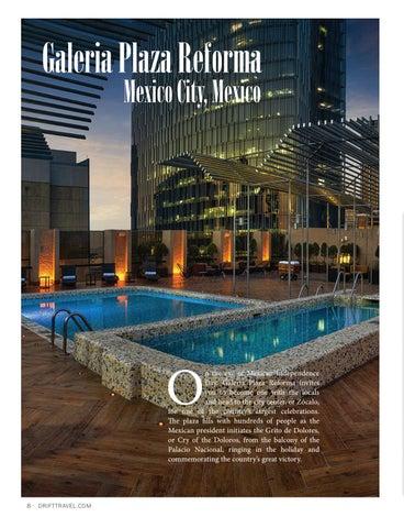 Page 10 of  Galeria Plaza Reforma - Mexico City, Mexico