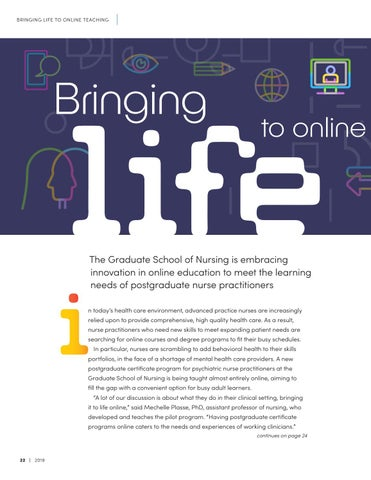 Page 24 of Bringing Life to online teaching