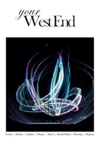 foto de Your West End by Your Media London - issuu