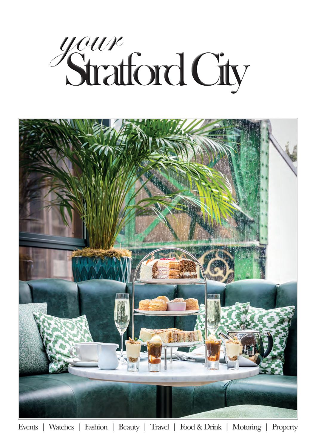 foto de Your Stratford City by Your Media London - issuu
