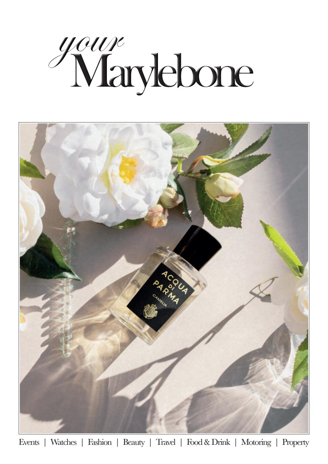 foto de Your Marylebone by Your Media London - issuu