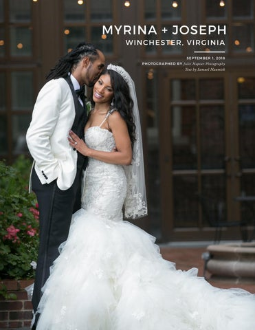 Page 146 of Virginia Wedding: Myrina + Joseph