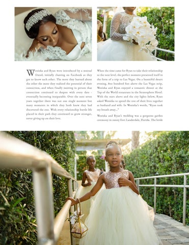 Page 149 of Florida Wedding: Wenieka + Ryan