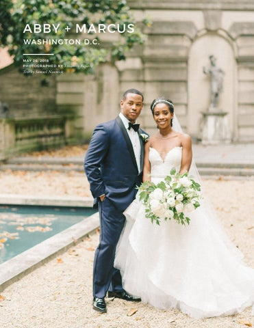 Page 152 of D.C. Wedding: Abby + Marcus