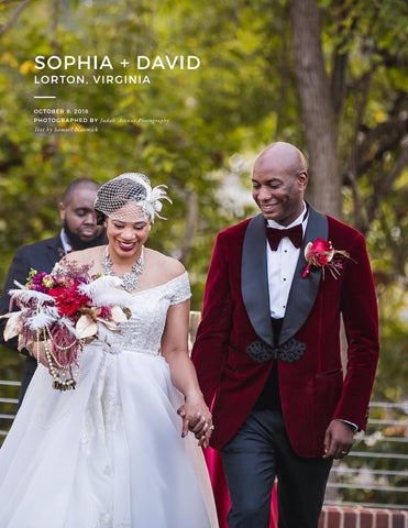 Page 156 of Virginia Wedding: Sophia + David