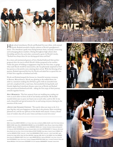 Page 159 of Boston Wedding: Nicole + Rashad