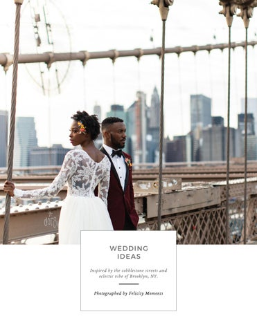 Page 164 of Eclectic Vibes: Brooklyn Styled Shoot