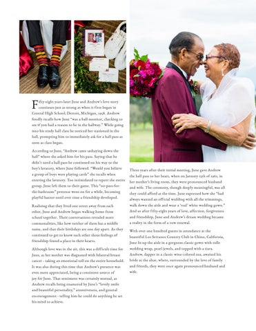 Page 195 of Renewed Vows: June + Andrew