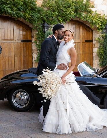 Page 46 of Malibu Wedding: Brian + Nubia