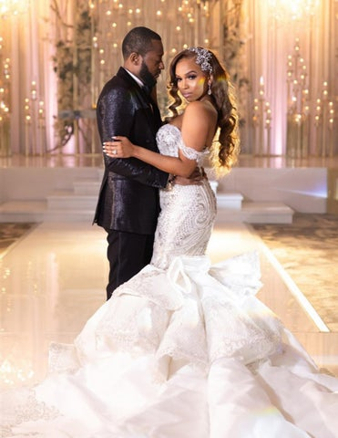 Page 55 of Houston Wedding: Charlye + Stanley