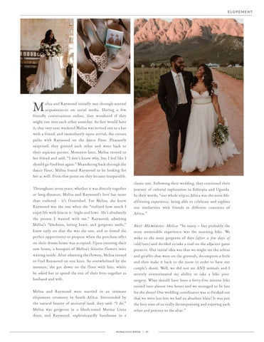 Page 61 of Capetown Elopement: Melisa + Raymond