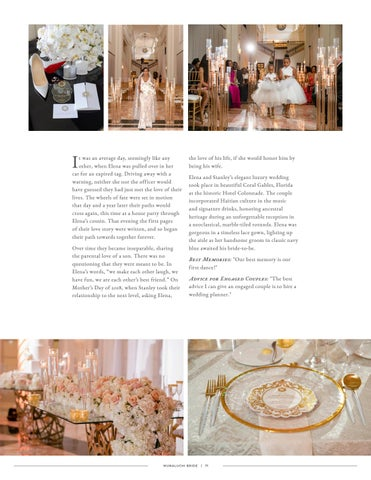 Page 71 of Coral Gables Wedding: Elena + Stanley