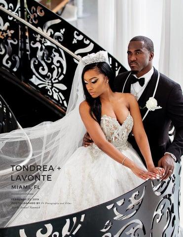 Page 74 of Miami Wedding: Tondrea + Lavonte