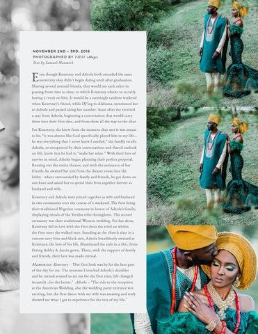 Page 79 of Alabama Wedding:  Kourtney and Adeola