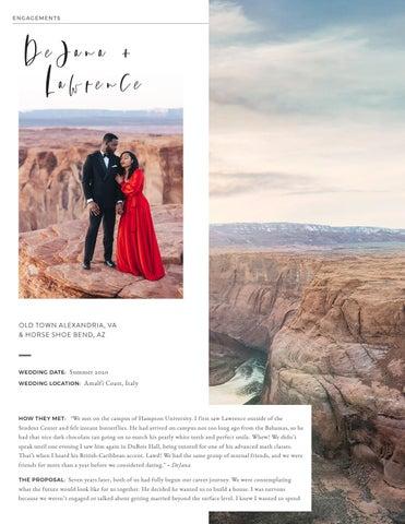 Page 84 of Arizona Engagement Session: DeJana + Lawrence