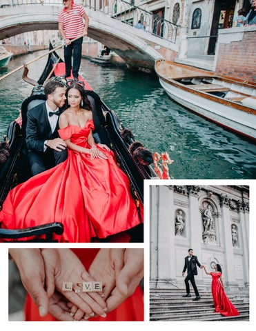 Page 89 of Venice Engagement Session: Anna + Grayson