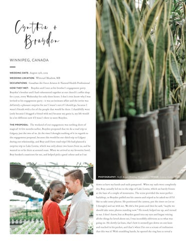 Page 90 of Winnipeg Engagement Session: