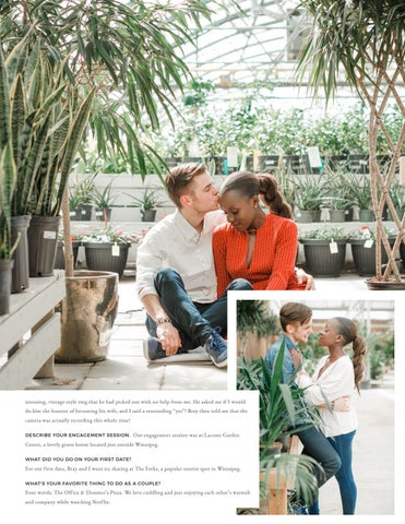 Page 91 of Winnipeg Engagement Session:
