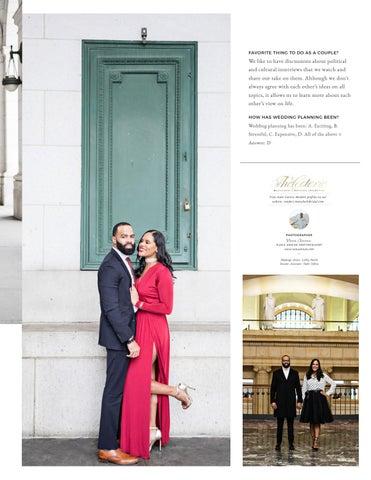 Page 93 of D.C. Engagement Session: Caddie + Kurtillius