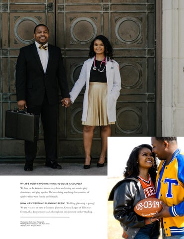Page 95 of St. Louis Engagement Session: Denaya and Louis
