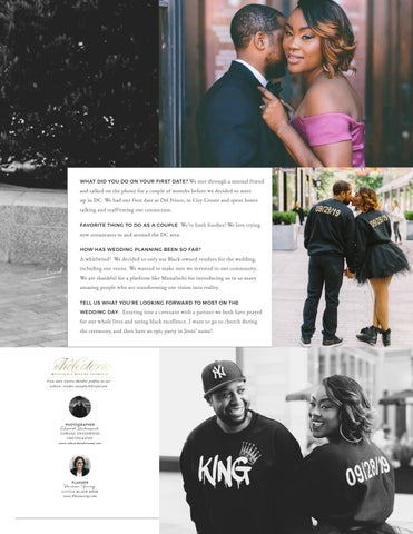 Page 97 of D.C. Engagement Session: Elishaba & Delvyn