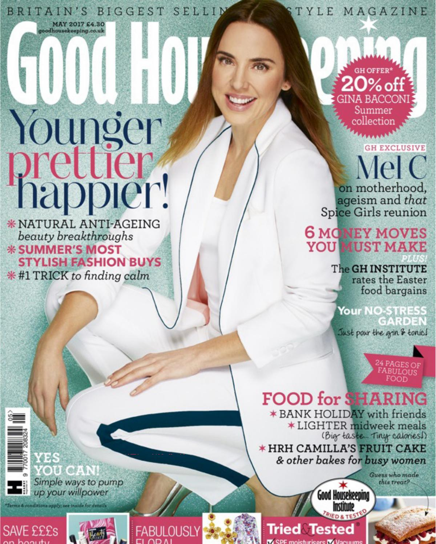 Good Housekeeping: Good Housekeeping Magazine By Sudarshanbooks.com
