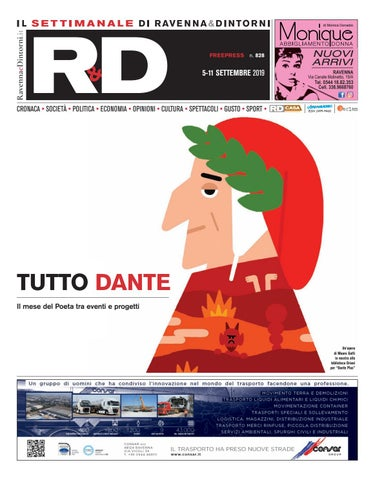 R&D 05 09 2019 by Reclam Edizioni e Comunicazione issuu
