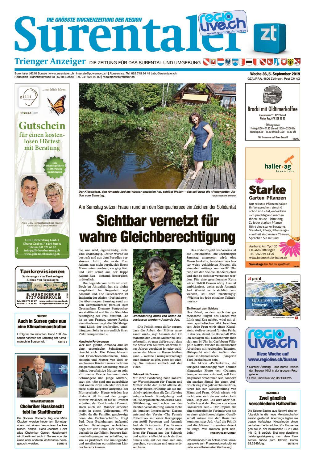 Der Notfall Es kann jeden treffen - Schweizer Paraplegiker