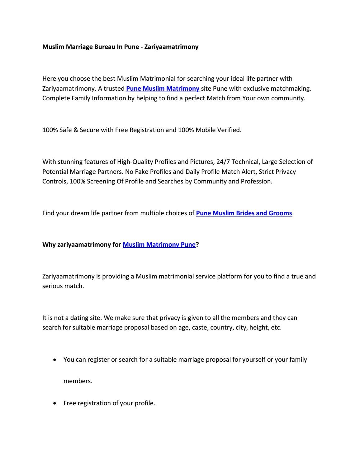100 moslim gratis dating sites www. online dating