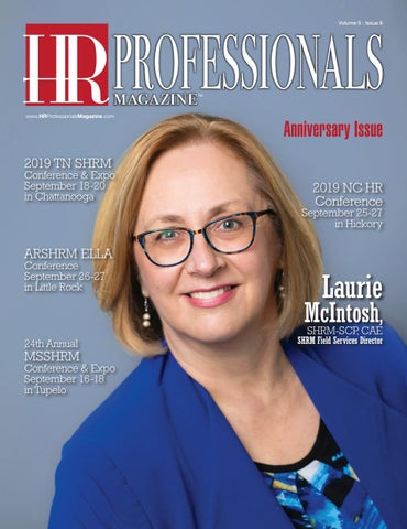 HRProfessionalsMagazine | for Human Resource Professionals