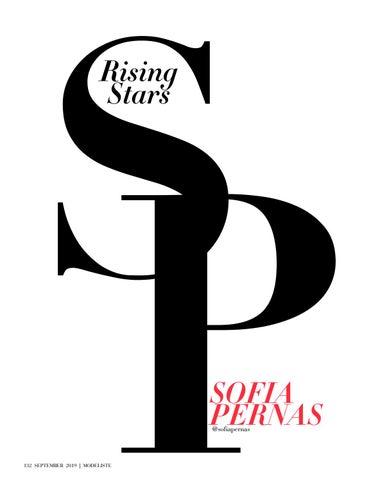 Page 132 of Rising Stars: Sofia Pernas