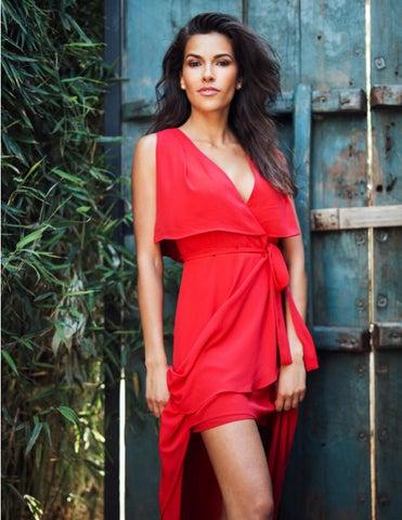 Page 133 of Rising Stars: Sofia Pernas