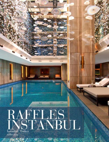 Page 150 of Raffles Istanbul