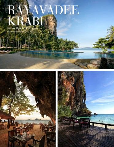 Page 174 of Rayavadee Krabi
