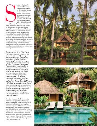 Page 175 of Rayavadee Krabi
