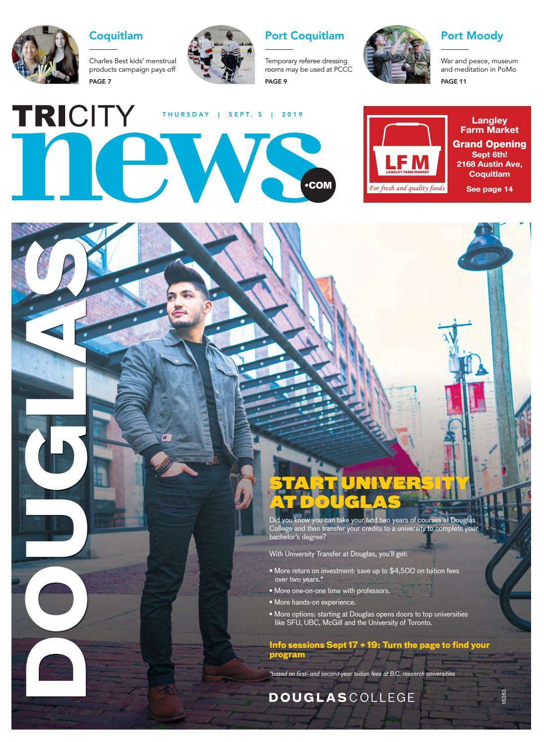 Actores Pornos Classicos tricity news september 5 2019tri-city news - issuu