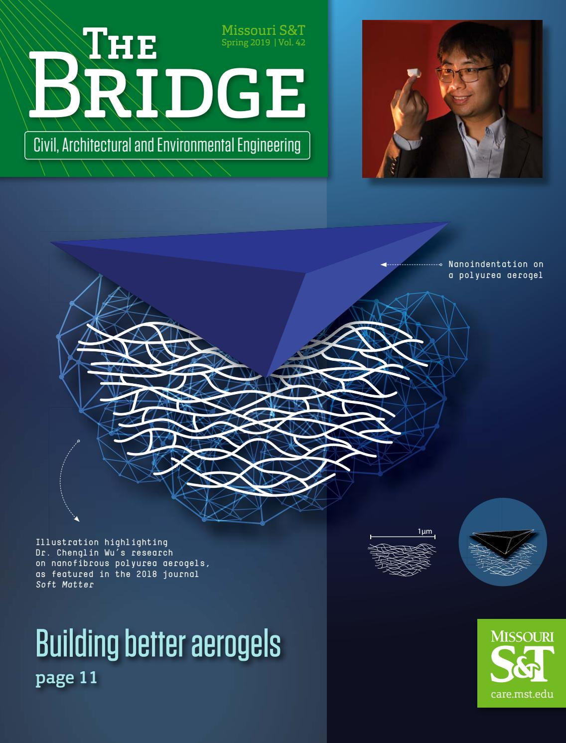 The Bridge Newsletter Spring 2019 by Curtis Laws Wilson ...